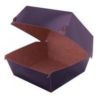 Упаковка для фаст-фуда