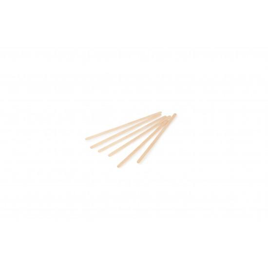 Мешалка деревянная d=14см (800шт/уп)