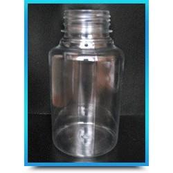 Бутылка 250мл РЕТ с широким горлом Ǿ38мм