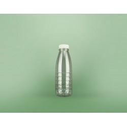 Бутылка 1000мл РЕТ с широким горлом Ǿ38мм